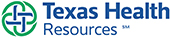 Logo texas health